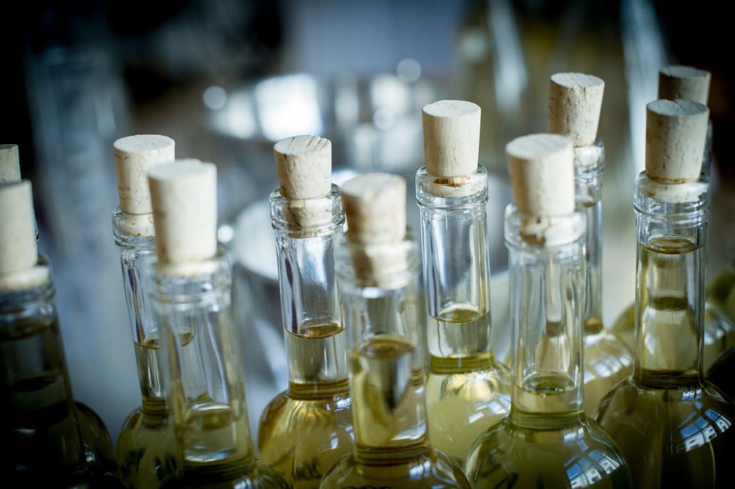 Edler Tropfen: Die Wein-Bibliothek