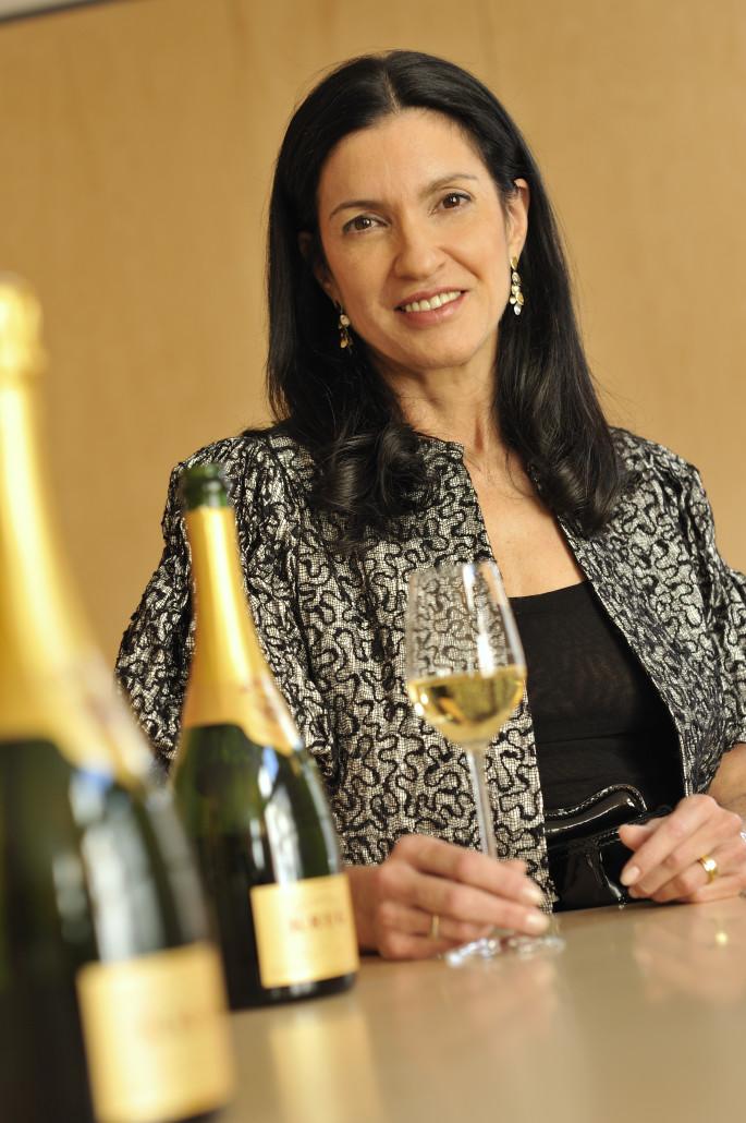 Krug-CEO Maggie Henriquez