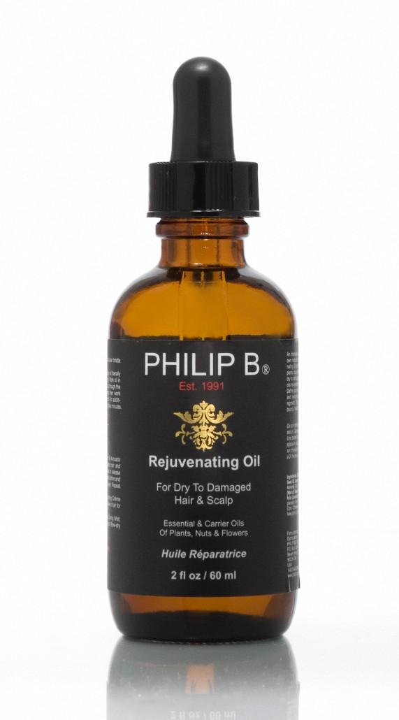 PHILIP B_Rejuvenating Oil-60ml